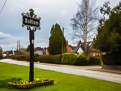 Heathfields, Audlem