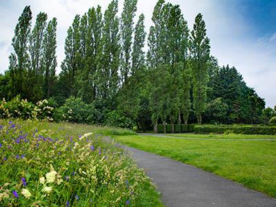 Edenhurst Grange, Bowring Park – Liverpool