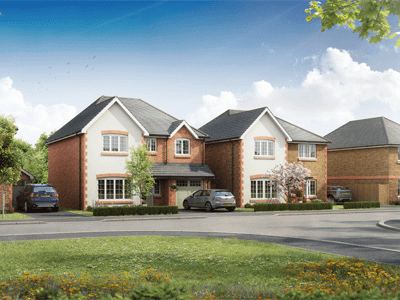 Inglewhite Meadows, Longridge – Phase Two