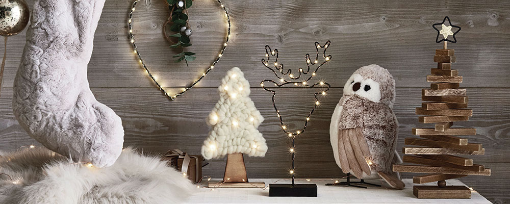 Get your new home Insta-ready for Christmas!