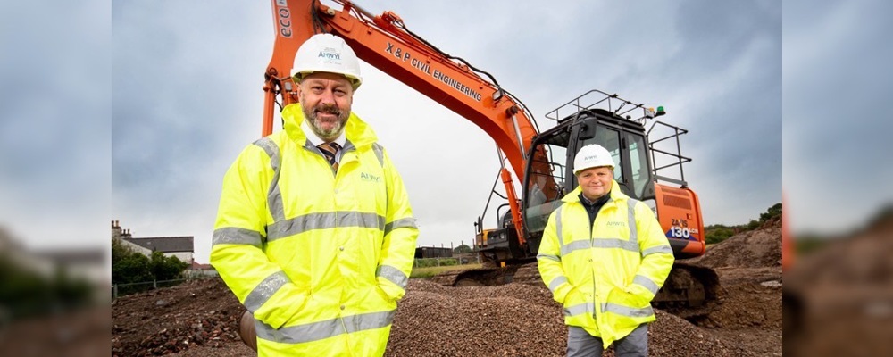 Anwyl gets third Preston site underway