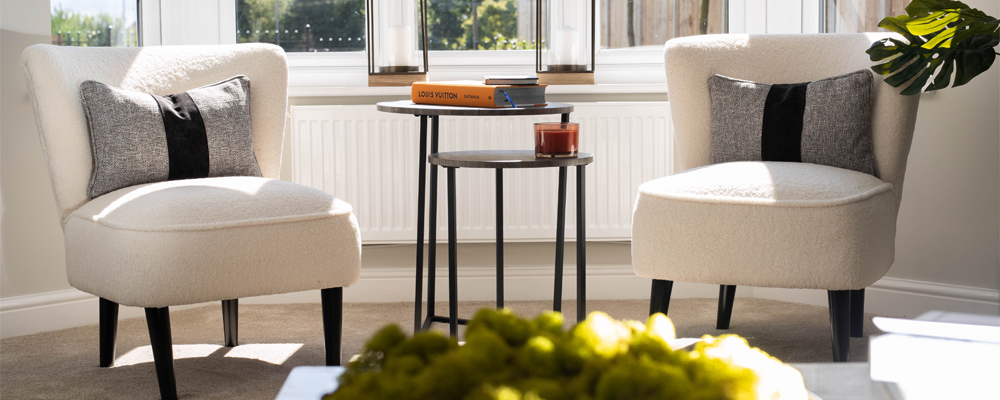 Luxury Scandi Styling Leads The Way In Crewe