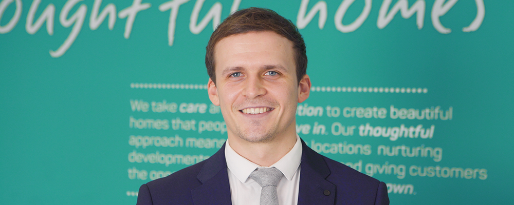 Sales Director promotion reflects Anwyl's growth and performance