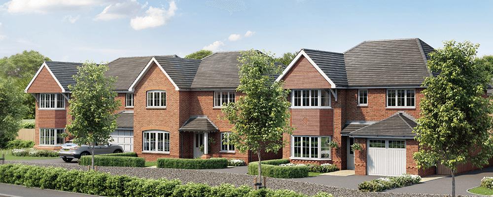 First Fylde scheme for Anwyl Homes