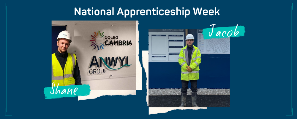 Trio's rapid progression proves value of apprenticeships