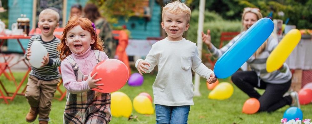 Preston family fun day – Saturday 31st July